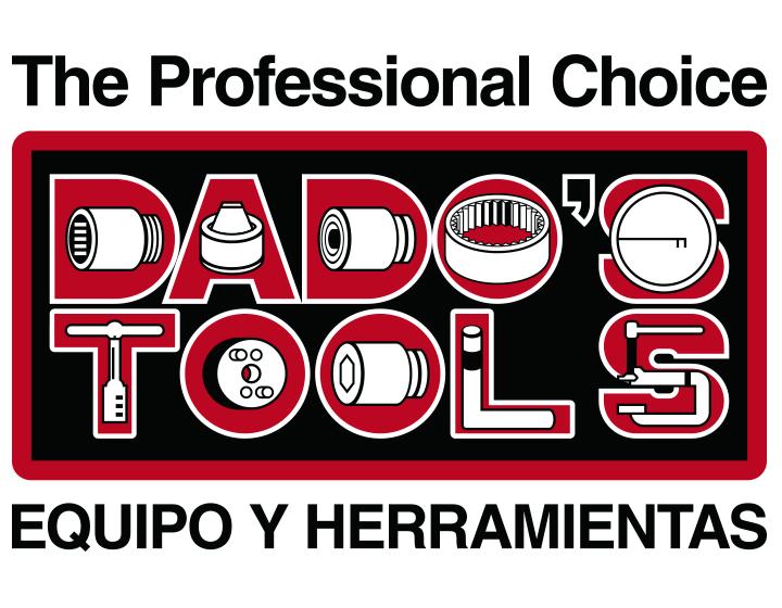 Dado's Tools